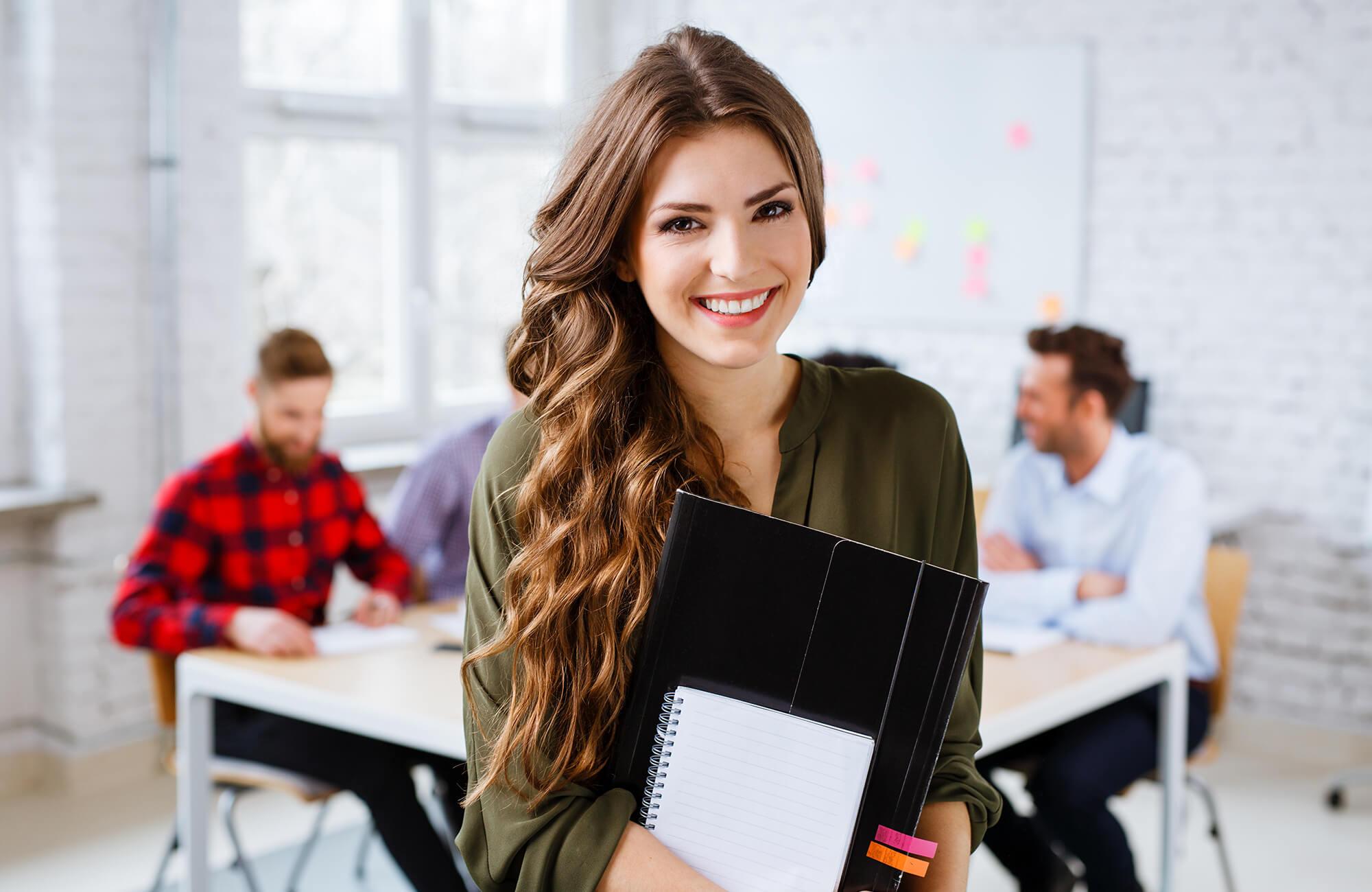 Studenten-Praktikum bei nld.marketing